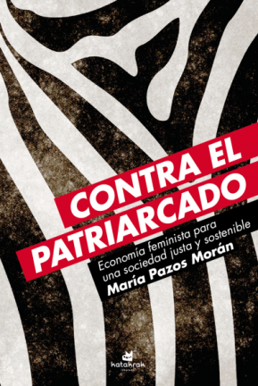 Maria Pazos Moran Contra el patriarcado